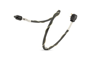 Titan Audio Eros Signature Mains Cable