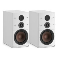 Dali Callisto 2 C Wireless Speakers - White (Pair) - Ex Display