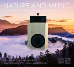 STS Digital Nature And Music CD 6111153