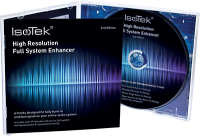 IsoTek System Enhancer CD (2nd Edition)