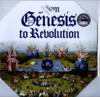 Genesis - From Genesis To Revolution VINYL LP AR054