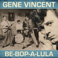 Gene Vincent And His Blue Caps - Bluejean Bop Vinyl LP WLV82074