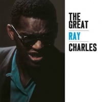 Ray Charles - The Great Ray Charles VINYL LP WLV82119