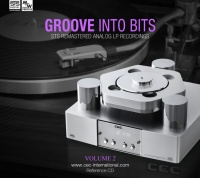 STS Digital: Groove Into Bits Volume 2 CD 6111177