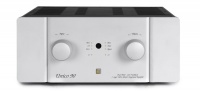 Unison Research Unico 90 Integrated Amplifier - Silver - Brand New, Sale!