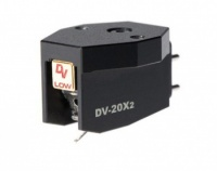 Dynavector DV-20 X2 Moving Coil Cartridge