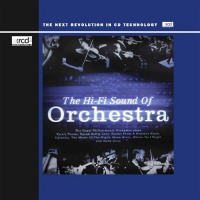 The Hi-Fi Sound Of Orchestra - The Hi-Fi Sound Of Orchestra CD XRCD PR27824