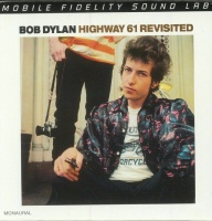 Bob Dylan - Highway 61 Revisited CD UDSACD2182