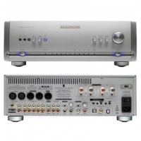Parasound Halo Integrated 2.1 Channel Amplifier with DAC