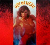 Hot In Here - Hot In Here CD MRW-002