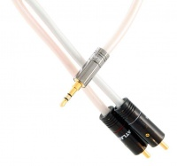 Atlas Element Metik 3.5mm to Integra RCA