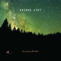 Kairos 4tet - Everything We Hold, Naim CD