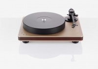 Clearaudio Performance DC Turntable - Rose Gold