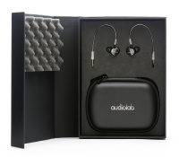 Audiolab M-Ear 4D Earphones