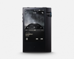 Astell&Kern AK70 MkII Music Player