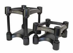 IsoAcoustics L8R200 Isolation Speaker Stands