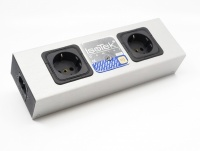 IsoTek Evo3 Gemini Mains Power Block
