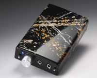 ORB Jade to go Urushi  Headphone Amplifier