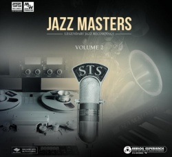 STS Digital Jazz Masters Volume 2 6111157