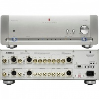 Parasound Halo JC2 BP Two Channel Preamplifier