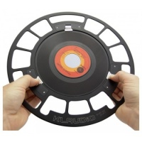 Klaudio 7 Inch (45 rpm) Adaptor for Cleaning Machine