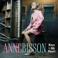 Anne Bisson - Keys To My Heart VINYL LP CAM5-5034