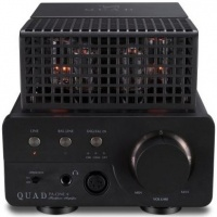 Quad PA-One + Headphone Amplifier/DAC