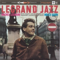 Michel Legrand - Legrand Jazz CD IMP8315