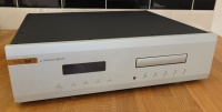 Musical Fidelity M6 24-bit 192K CD Player Silver Fascia (Pre owned)