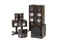 Monitor Audio Gold 5.1 Speaker System