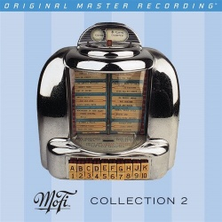 Mobile Fidelity Collection 2 SACD OPCD-8758