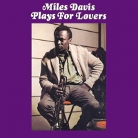 Miles Davis - Plays For Lovers VINYL LP WLV82016