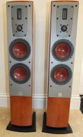 Dali Mentor 5 Speakers - Pre Owned