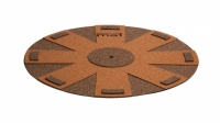 Music Hall ''Aztec Blue'' Upgrade Cork Turntable Mat