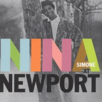Nina Simone - At Newport VINYL LP WLV82064