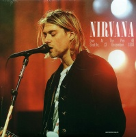 Nirvana - Live At The Pier 48, Seattle, 13/10/93 Vinyl LP RLL030