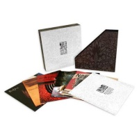 Norah Jones - The Vinyl Collection Box Set 7LP VINYL LP AAPPNJ33BOX