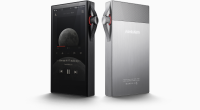Astell & Kern SA700 High-Resolution Audio Player