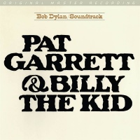 Bob Dylan - Pat Garrett & Billy the Kid Hybrid SACD UDSACD2202