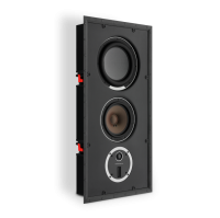 Dali Phantom S-180 In Wall Speaker