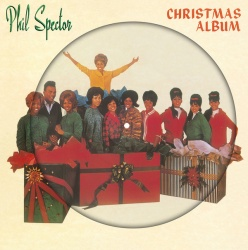 Phil Spector - Christmas Album (A Christmas Gift For You) VINYL LP DOS628HP
