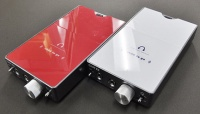 ORB Jade to go RED Headphone Amplifier