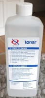 Tonar Record Cleaning Fluid