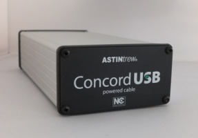 Astin Trew Concord Powered USB System