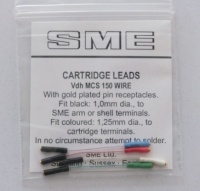 SME Cartridge Connecting Leads- Extra Long 50mm (5899MCL)