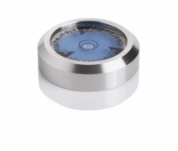 Clearaudio Turntable Level Gauge - Stainless Steel Version