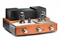 Unison Research Preludio Integrated Amplifier - Cherry - Brand New - Sale!