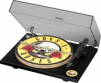 Pro-Ject Limited Edition Guns N' Roses Essential III Turntable