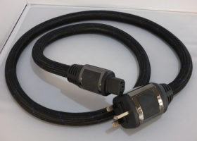 PS Audio Perfect Wave AC-03 - Power cable