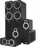 Q Acoustics Q 3050i Speakers Cinema Pack